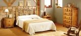 Dormitorio fotja mexicano
