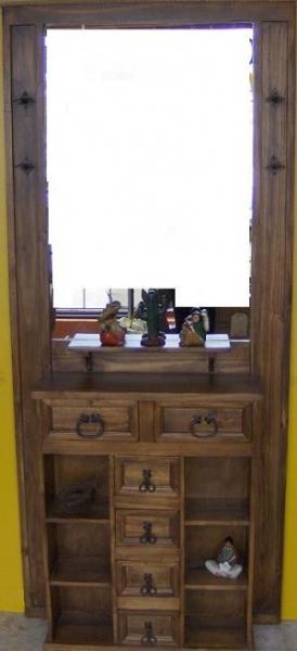 Entradita el mueble artesano rural especialistas en muebles - Muebles el artesano ...