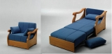 Sillón cama 1plz