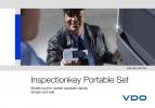 Inspectionkey Portable Set