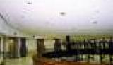 Falsos techos con placa