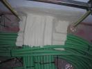Bandeja de cables