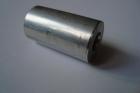 Casquillo de aluminio