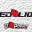 Zapato UPOWER Push S1P SRC Red Lion RL20056