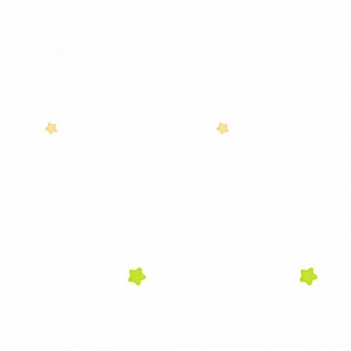 Stars 854 C-173