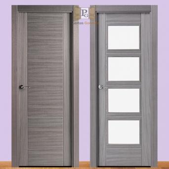 Mara coto ceniza puertas gonman venta e instalaci n de for Precio instalacion puertas interior