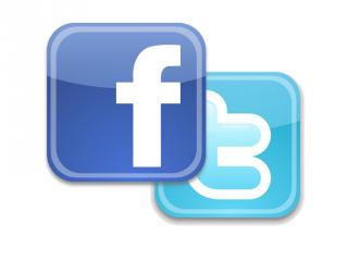¡Ya estamos en las redes sociales!