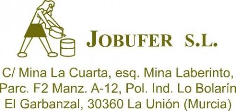 logo jobufer, s.l.