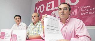 HISTORICO: LIPASAN contrató la retirada del aceite usado con una empresa sin constituir