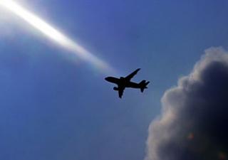 Los aviones volarán con aceite vegetal