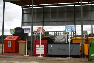 Residuos de Aceites Vegetales Usados en la Comunidad de Madrid