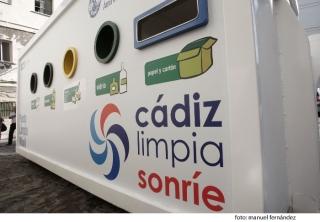 La electrónica y el aceite vegetal, los residuos más reciclados en Cádiz