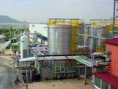 Diesol paraliza su producción de biodiesel en su planta de Alcalá de Henares