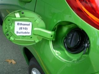 Sin noticias de averías en los coches por usar biodiésel y bioetanol