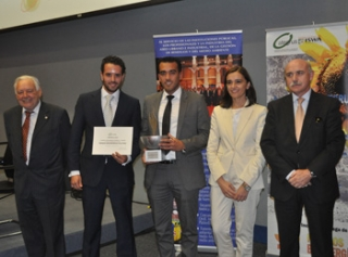 Premios Bioenergía 2011 entregados por la Asociación ATEGRUS
