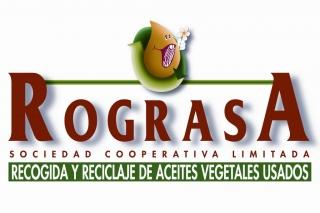 Rograsa, más de 20 años de recogida y gestión racional de aceites vegetales