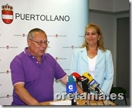 Ravusa se encargará de la recogida del aceite doméstico usado de las familias puertollanenses