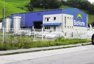 La planta de Biodiesel de Sotrondio logra sobrevivir gracias a las exportaciones