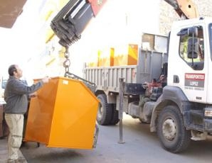 La Fundación Ortega-Marañón reconoce a la capital conquense por la recogida de aceites vegetales usados