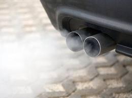 Los coche que utilizan biodiesel producen menos emisiones de hollín
