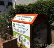 Nerja recicla 45.932 litros de aceite comestible usado