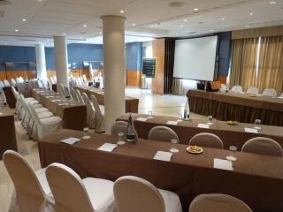 Éxito de asistencia en la pasada Asamblea General de GEREGRAS