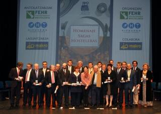 GEREGRAS en el XIV Congreso Nacional de Hostelería