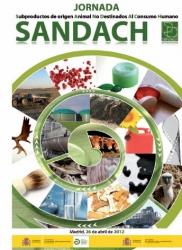 GEREGRAS es invitado a las Jornadas SANDACH 2012
