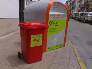 La empresa Verdegras inicia su campaña de reciclado de aceites vegetales usados en la provincia de Sevilla
