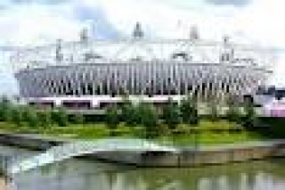 Londres 2012; un ejemplo de sostenibilidad