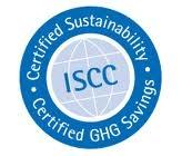 Certificación ISCC