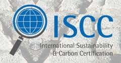 ISCC System: International Sustainability & Carbon Certification