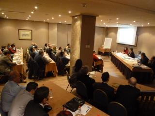 GEREGRAS ASOCIACIÓN llevó a cabo la segunda Asamblea General de 2012