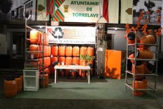 Más de 20 empresas participaron en la Feria del Reciclaje de Cantabria