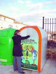 Recogida domiciliaria de aceites vegetales usados de Benavente a concurso público
