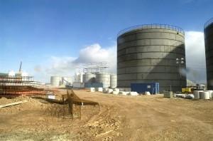 Requiem para las Plantas de Biodiesel de España