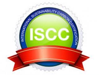 Certificación ISCC UE y DE