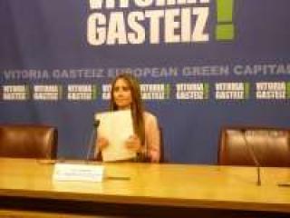 """Vitoria incorporara contenedores de aceite vegetal usado para conseguir el """"vertido cero"""""""