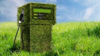diesel verde