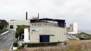 La Junta concede autorización ambiental a la planta de harina de carne y grasas