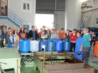 Premio a la iniciativa frente al cambio climático de los Premios de Desarrollo Sostenible de la Región de Murcia