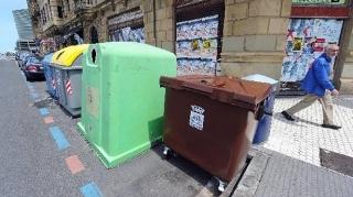 Los barrios contarán con un mínimo de 95 contenedores para el aceite usado