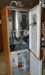 Fabricar biodiésel en casa a partir de aceite usado