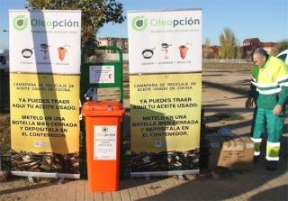 Alcorcón se suma a la gestión de sus residuos