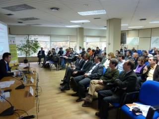 Aprovechamiento Energético de los Aceites Usados de Cocina a debate en Madrid