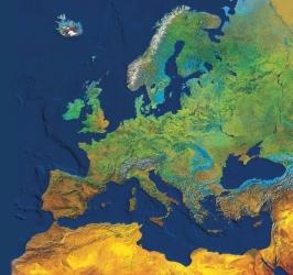 En Europa se decide todo