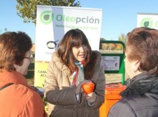 Colegios de Alcorcón para concienciar a los más pequeños
