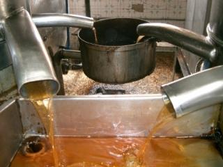 Bajo sospecha la gestión del aceite usado recogido en Sevilla