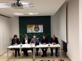 25 nuevos puntos de recogida de aceite en Pamplona y su Comarca