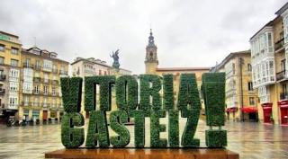 Ekogras consigue el concurso de gestión de recogida domiciliaria en Vitoria-Gasteiz